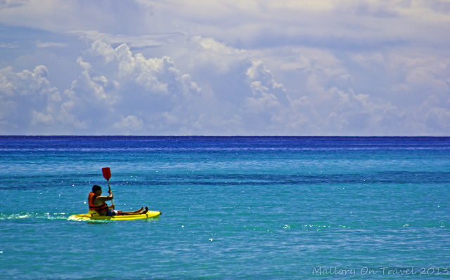 Paddleboarding in the Riviera Maya in Mexico on Mallory on Travel adventure, adventure travel, photography Iain Mallory-300-4-2