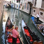 Non-tourist Venice – eating for adventure and enjoyment, not sustenance and convenience