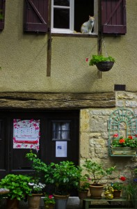 Bed & breakfast accommodation the La Reverie; Chambres d'Hôtes St Antonin Noble Val, Averyon, France on Mallory on Travel, adventure, photography Iain_Mallory_00511-1