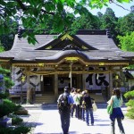 Japan – A return; shrines, spas and trails