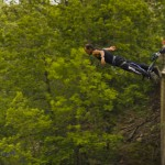 Bungee Jumping – The Joy of Falling