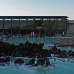 Iceland's Blue Lagoon – Geothermal sludge heaven