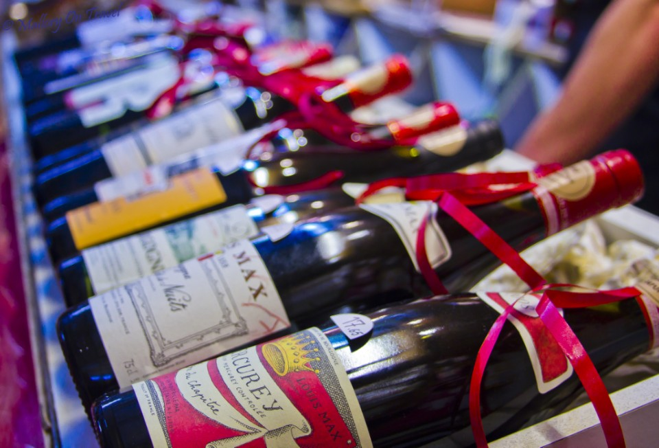 Wine is available to buy in Charente-Maritiem, France on Mallory on Travel, adventure, adventure travel, photography