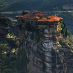 Meteora, Greece – Mystical monastic city in the clouds