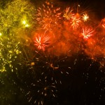 Guy Fawkes & Bonfire Night – Fireworks in Salford