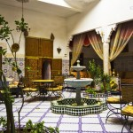 Riad Chennaoui, Marrakech – A Hidden Gem