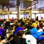 Airport Security – The Insecurity of Inconsistency