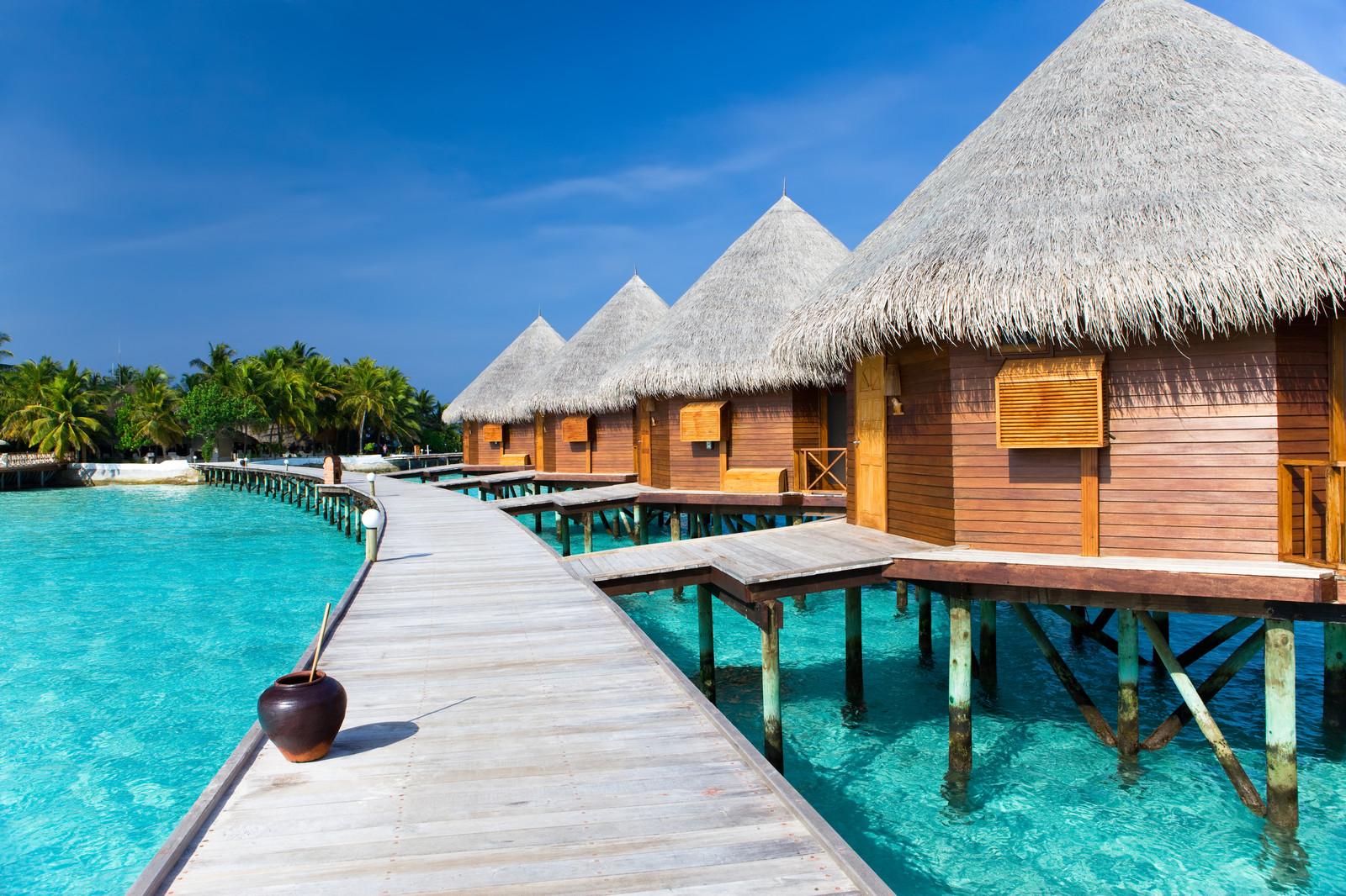 Extremism in paradise, luxury lodging in the Islamic Maldives on Mallory on Travel, adventure, adventure travel, photography canstockphoto7514111