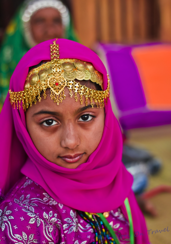 The Festival of Culture and Heritage in Muscat in the Sultanate of Oman  on Mallory on Travel, adventure, adventure travel, photography