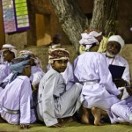 Oman – Muscat Festival of Faces