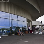 Travel People Watching – Airport Characters