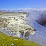 Postcard from Gullfoss – Mighty Icelandic Cascade