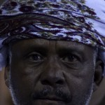 Postcard from Oman – portraying intensity