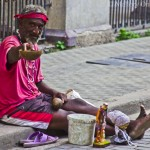 Responsible Tourism – Giving to Beggars