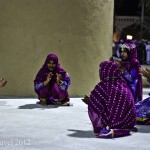 Postcards from Oman, Festival of Games