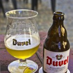 Postcards from an Antwerp stroll with Belgium beer