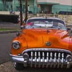 Classic Cuba; The Culture of the Car