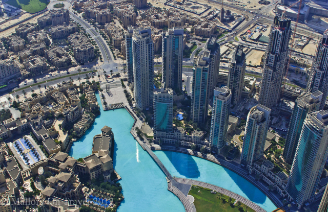 Looking down on the Emirate of Dubai from the Burj Khalifa on Mallory on Travel, adventure, adventure travel, photography Iain-Mallory-300-10-1.jpg burj-khalifa