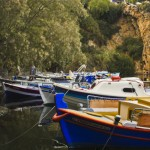 Postcards from Agios Nikolaos, Crete – Harbour of Peace