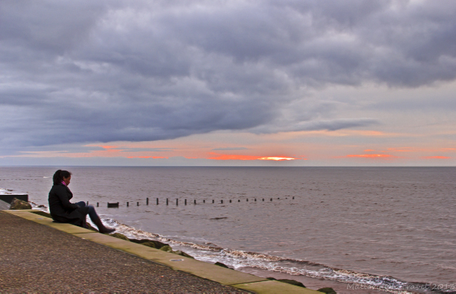 Cleveleys on the Fylde Coast near Blackpool on Mallory on Travel, adventure, photography Iain Mallory-300-4_cleveleys