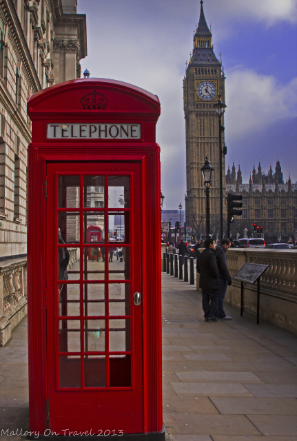 A London phone box, Big Ben and the House of Commons, icons of Great Britain on Mallory on Travel, adventure, adventure travel, photography Iain Mallory-300-64 phone-box