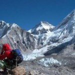 Everest Base Camp; Anniversaries and Homecomings