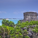 Postcard from the Riviera Maya; Favourite Destinations Photo Series