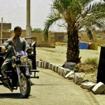 Postcards from Egypt; Favourite Destinations Photo Series