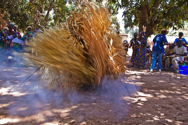 The Kumpo at the Jola village of Kanuma in The Gambia, west Africa on Mallory on Travel, adventure, adventure travel, photography Iain Mallory-1627