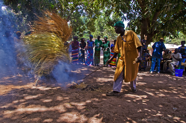The Kumpo at the Jola village of Kanuma in The Gambia, west Africa on Mallory on Travel, adventure, adventure travel, photography Iain Mallory-1630