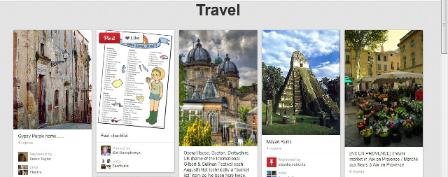 Pinterest Travel category on in the Pin It Forward campaign on Mallory on Travel, adventure, adventure travel, photography