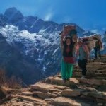 Postcards from Everest Base Camp; Favourite Destinations Photo Series