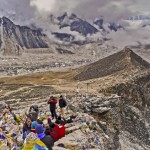 Kala Patthar, Stroll at the Top of the World