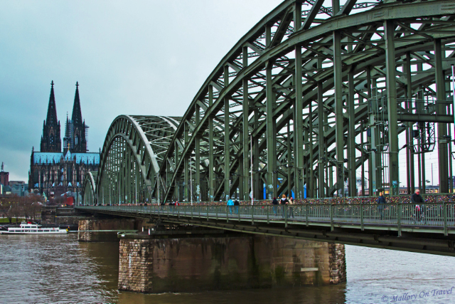 The Hohenzollernbrücke in Cologne, travel in Germany the bridge of love locks over the River Rhein adventure, adventure travel, photography on Mallory on Travel Iain_Mallory_06725 hohenzollernbrücke_cologne