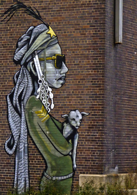 Street art in Johannesburg in South Africa on Mallory on Travel adventure, adventure travel, photography on Mallory on Travel adventure, adventure travel, photography Iain Mallory-300-31-1_street-art
