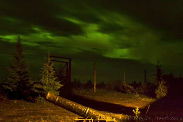 The Northern Lights or Aurora Borealis on Hudson Bay, Manitoba in Canada on Mallory on Travel adventure, adventure travel, photography Iain Mallory-300-54_northern_lights