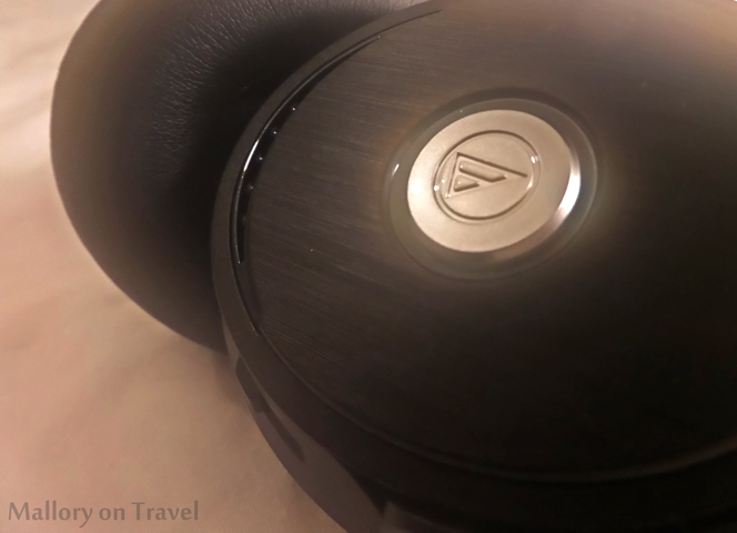 Audio-Technica ANC-ATH70 QuietPoint® noise-cancelling headphones  Home of Adventure, travel, photography