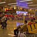 Singapore Quest for Good Service; Changi Airport