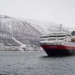 Voyage to the Northern Lights in Hurtigruten, Norway