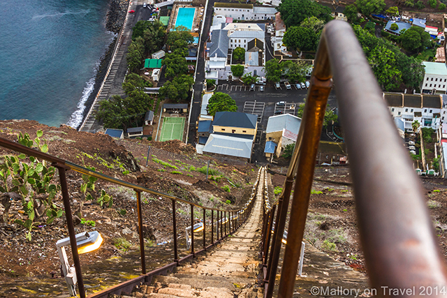 Jacob's Ladder on St Helena, British overseas territory in the South Atlantic on Mallory on Travel adventure, adventure travel, photography Iain Mallory-300-14 jacobs_ladder