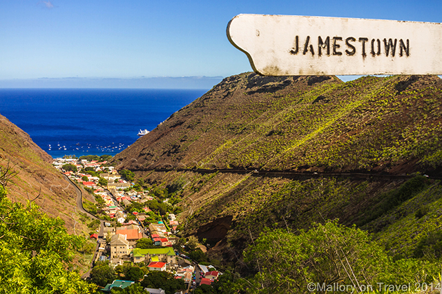 Jamestown, on the remote island of St Helena in the South Atlantic on Mallory on Travel adventure, adventure travel, photography Iain Mallory-300-18 jamestown