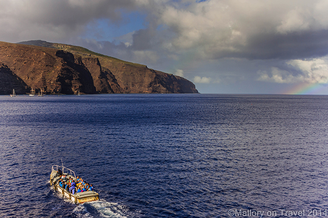 Arriving on the British overseas territory of St Helena in the South Atlantic on Mallory on Travel adventure, adventure travel, photography Iain Mallory-300-5 st_helena