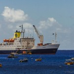 RMS St Helena, A Voyage for a Modern World