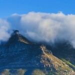 Postcards from Table Mountain
