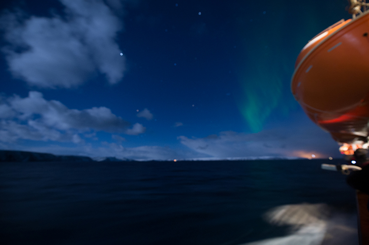 Photographing Northern Lights; the aurora borealis in Hurtigruten, Northern Norway on Mallory on Travel adventure, adventure travel, photography bailey photo 400 northern_lights
