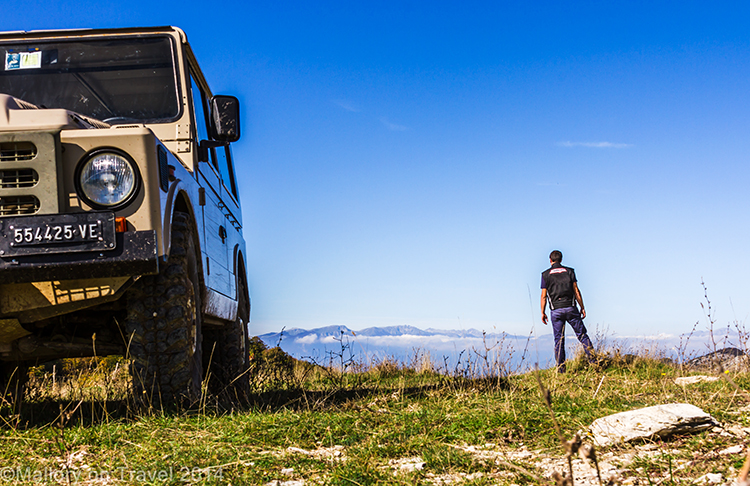 Off road tour in Molise, Italy, riding Fiat Campagnolos in the mountains near Isernia on Mallory on Travel adventure, adventure travel, photography Iain Mallory-300-21 fiat_campagnolos