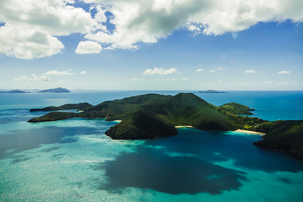 Keswick Island in the Whitsundays, near Mackay. Queensland in Australia on Mallory on Travel adventure, adventure travel, photography Iain Mallory-300-226 kewsick_island