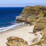 Postcards from World's End; Cape Point, South Africa