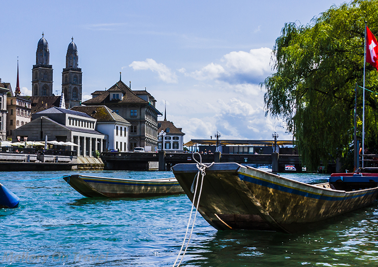 The River Limmat in Zurich, Switzerland on Mallory on Travel adventure, adventure travel, photography Iain Mallory-300-36 limmat_zurich