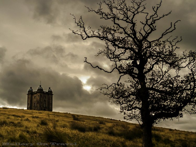 The cage at Lyme Park at Disley, Cheshire in the Peak District on Mallory on Travel adventure, adventure travel, photography Iain_Mallory_Lyme1401800 lyme_park.jpg